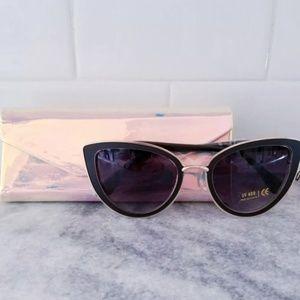 SOHO Sunglasses From YHF Los Angels Sugarbash NWT